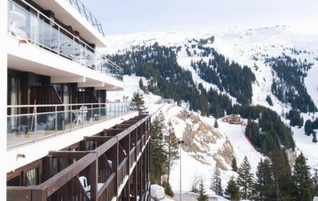 Flaine, Alpes du Nord : vente flash, 8j/7n en résidence 3* avec espace bien-être