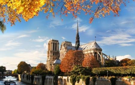 Paris : location entre particuliers, de 50 à 100 € la nuit