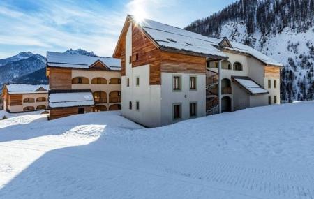 Arvieux, Alpes : vente flash, 8j/7n en résidence 3* au pied des pistes + dispo Noël & l'An, - 60%