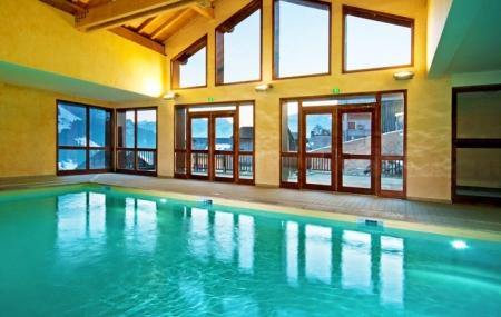 Alpes du Nord : vente flash, 8j/7n en résidence 3* proche pistes, espace bien-être + dispos février