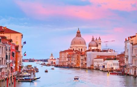 Venise : enchère, week-ends 3j/2n en hôtel 3*, vols inclus