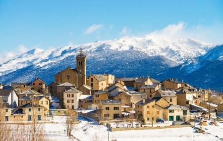 Les Angles, Pyrénées : vente flash, 8j/7n en résidence 3* avec espace bien-être, dispos février