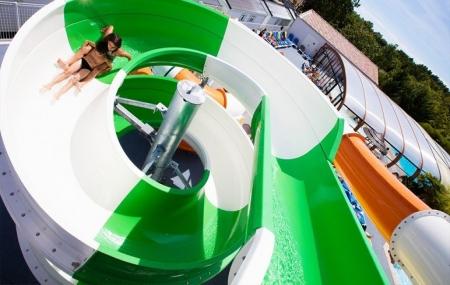 Île d'Oléron : vente flash, 8j/7n en camping 4* avec espace aquatique + dispos été