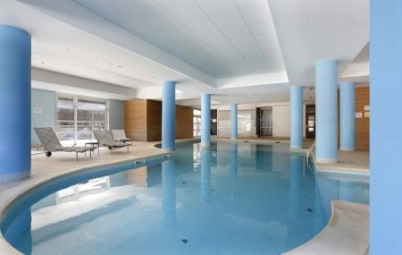 La Foux d'Allos : vente flash, 8j/7n en résidence 4* avec piscine intérieure chauffée