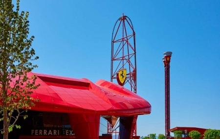 PortAventura : week-ends et séjours avec Pass pour PortAventura & Ferrari Land