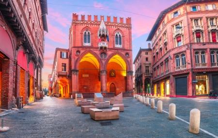 Bologne : vente flash, week-end 3j/2n en hôtel 4*+ petits-déjeuners, -75%