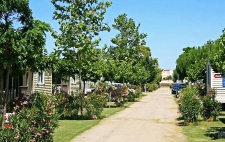 Languedoc, St Cyprien : vente flash, 8j/7n en camping 4* avec espace aquatique