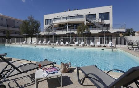 Grau du Roi : vente flash, 8j/7n en résidence 3* près de la plage + piscine ext.