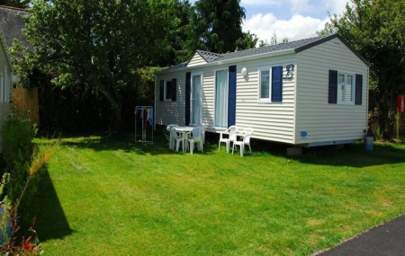 Bretagne : vente flash, 8j/7n en camping 4*  avec espace balnéo + derniers stocks été