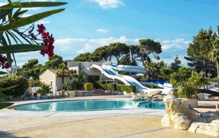 Languedoc : vente flash, 8j/7n en camping 3*, parc aquatique + 600 m des plages