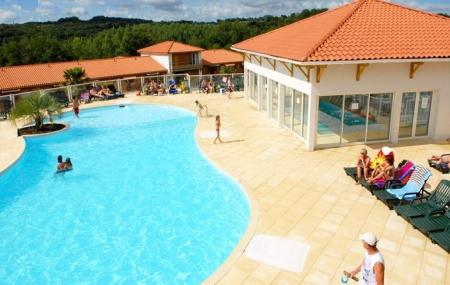 Landes : vente flash, 8j/7n en maison 4 pers. + piscines, dispos Pâques + été