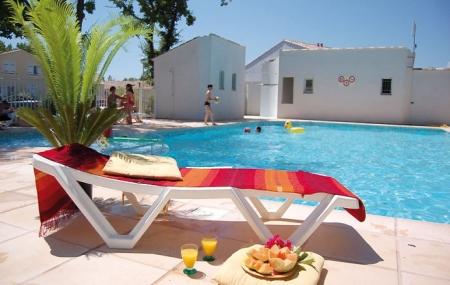 Var : vente flash, 8j/7n en résidence 3*  avec piscine + dispos Juillet & Août