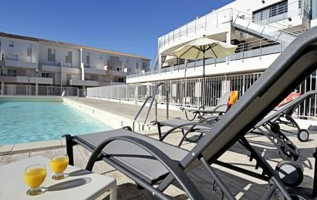 Proche Camargue : vente flash, 8j/7n en résidence 3* proche plage + piscine chauffée
