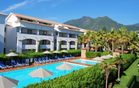 Corse : vente flash, 8j/7n en résidence 3* entre mer et montagne, accès plage privée