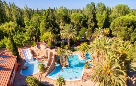 Argelès-sur-Mer : vente flash, 8j/7n en camping 5* avec 2 espaces aquatiques & proche plage !