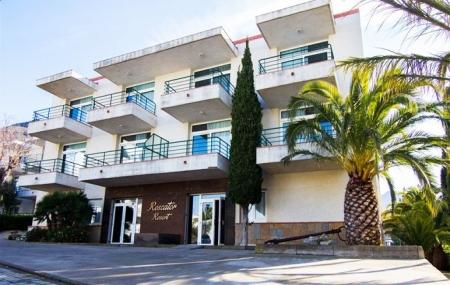 Rosas, Costa Brava : vente flash, 8j/7n en résidence avec piscine, dispo juillet & août