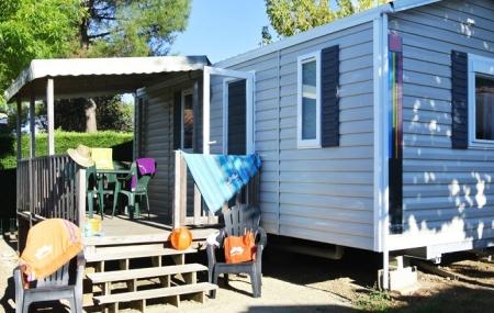 Sables d'Olonne : vente flash, 8j/7n en camping 5* avec espace aquatique, dispos été