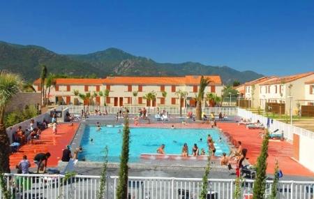 Argelès-sur-Mer : vente flash, 8j/7n en résidence 3* avec piscine et loisirs