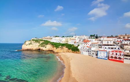 Algarve : week-end 4j/3n en hôtel 4* + demi-pension, vols en option, - 80%