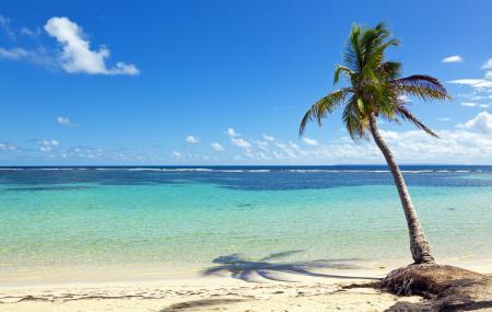 Guadeloupe : séjour 9j/7n en hôtel bord de mer + vols
