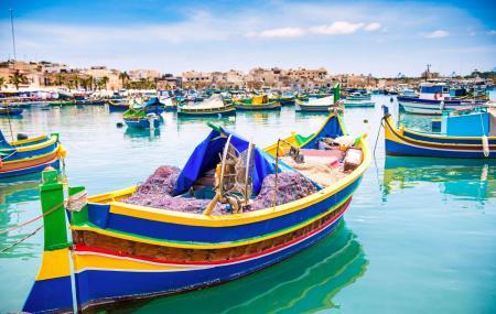 Malte : autotour 8j/7n en hôtels + pension selon offre + vols, dispos vacances de Toussaint