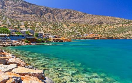 Crète : vacances d'été, séjour 8j/7n en hôtel 3* + demi-pension