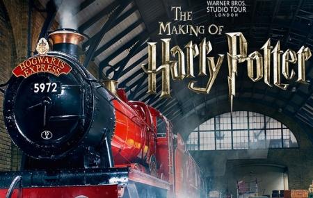Harry Potter : vente flash, 3j/2n en hôtel Hilton 4* + pdj + vols + entrée aux Studios