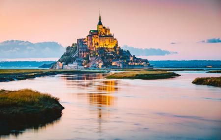 Baie du Mont-St-Michel : week-end 2j/1n ou plus en hôtel de charme