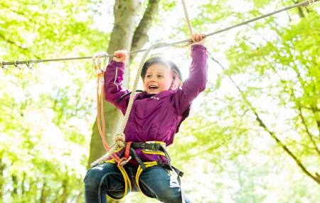France, loisirs en famille : accrobranche, zoos, parcs de loisirs, aires de jeux…