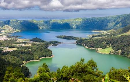 Les Açores : vente flash, week-end 2j/1n en hôtel 5* + petits-déjeuners