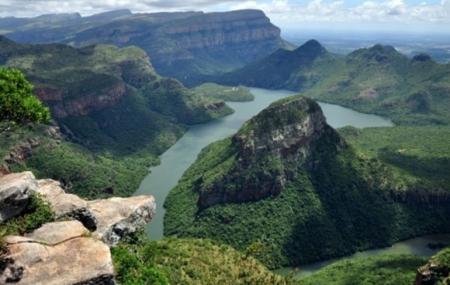 Afrique du Sud : circuit 10j/7n hôtels 3* & petits-déjeuners + transferts + vols