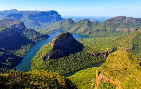 Afrique du  sud : autotour 11j/10n en hôtels + pension + location de voiture & vols