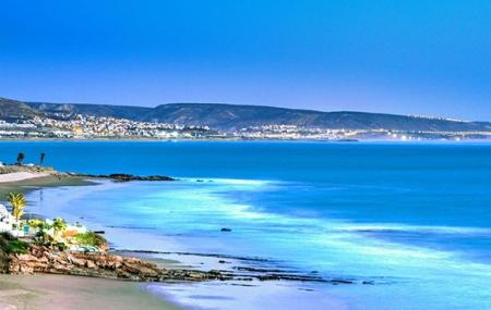 Agadir : séjour 6j/5n en hôtel 4* + petits-déjeuners, - 55%
