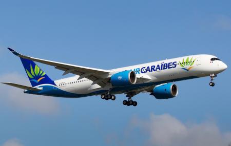 Antilles : promo vols vers la Guadeloupe et la Martinique