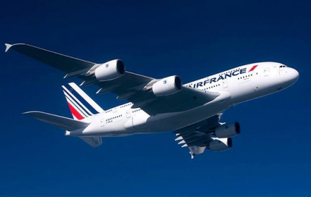 Air France : promos vols A/R vers les plus belles destinations, New York, Dubaï, Antilles...