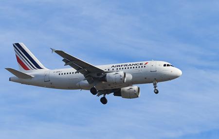Air France : offre spéciale dès 40 € A/S de Paris vers Prague, Vienne, Florence, Madrid...