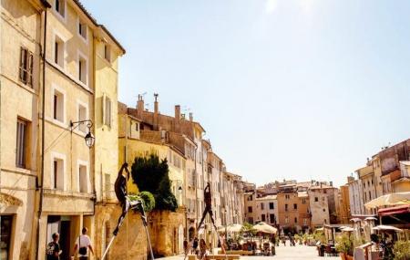 Aix-en-Provence : vente flash week-end 2j/1n en hôtel 4* + petit-déjeuner, - 52%