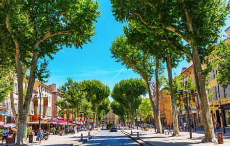 Provence, dernière minute : week-end 2j/1n ou plus en hôtels très bien notés + petit-déjeuner, - 41%