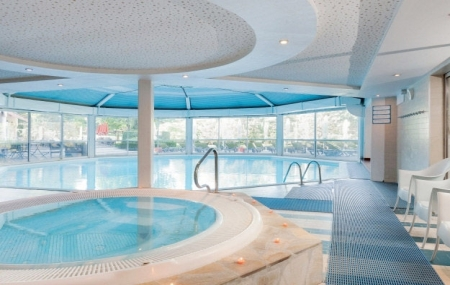 Week-ends Spa : dernière minute, 2j/1n en hôtels 3 & 4* + petit-déjeuner & accès spa, - 69%