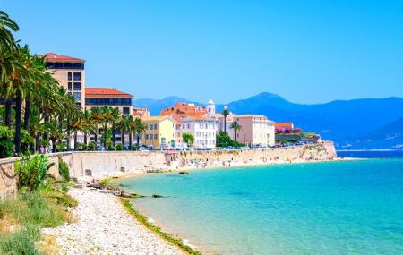 Corse dernière minute : week-end 3j/2n ou plus en hôtel ou résidence + petits-déjeuners