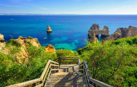 Lisbonne & Algarve : combiné 8j/7n en hôtels + pension selon offres, vols inclus