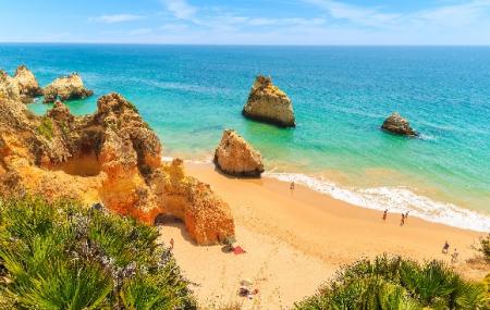 Algarve : vente flash, été et été indien, 6j/5n en hôtel 4* + petits-déjeuners + vols en option, - 68%