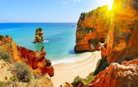 Portugal, Algarve : vente flash, week-end 5j/4n en appart'hôtel + vols
