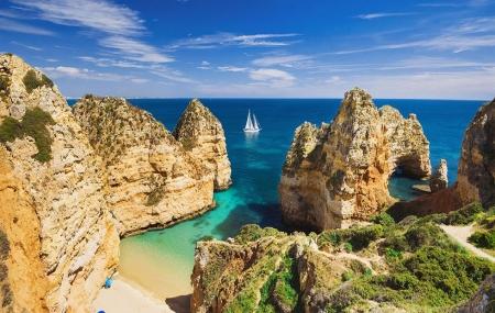 Algarve : vente flash, week-end 4j/3n en hôtel 4* + petits-déjeuners + vols, - 50%