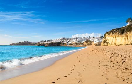Algarve : enchères, séjour 8j/7n en résidence hôtelière proche plage + vols