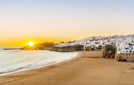 Portugal, Algarve : vente flash, week-end 4j/3n en hôtel 4* + demi-pension + vols, - 55%