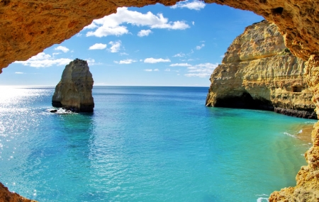 Algarve : séjour 6j/5n en hôtel 4* vols inclus + location de voiture