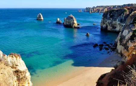 Portugal, Algarve : vente flash, week-end 4j/3n en hôtel 4* + petits-déjeuners + vols , - 80%