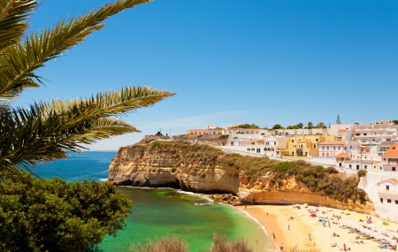 Algarve : vente flash, week-end 2j/1n en appartement, vols en option, - 68%