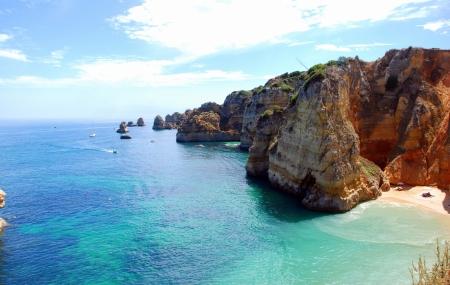 Portugal, Algarve : séjour 8j/7n en hôtels 3* à 5*, vols inclus